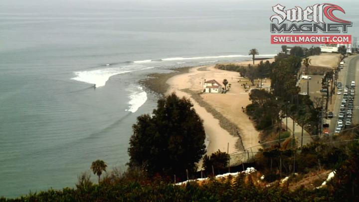 Mahattan Beach Shot